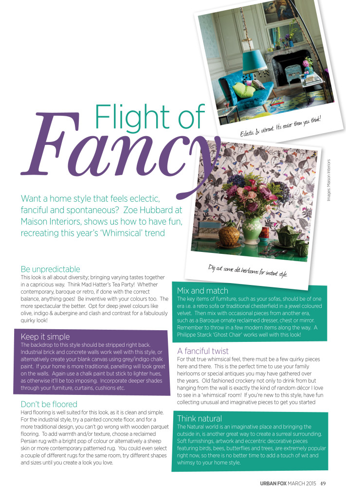 Fligh-of-Fancy